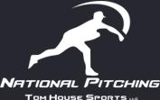 National Pitching - Tom House Program