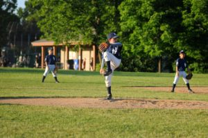 Youth Pitching – National Pitching