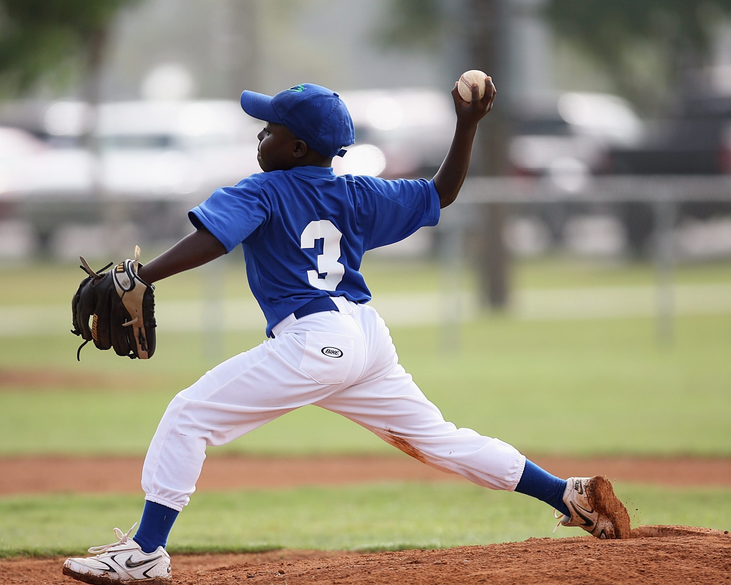 Youth Pitching: Which Side of the Rubber?