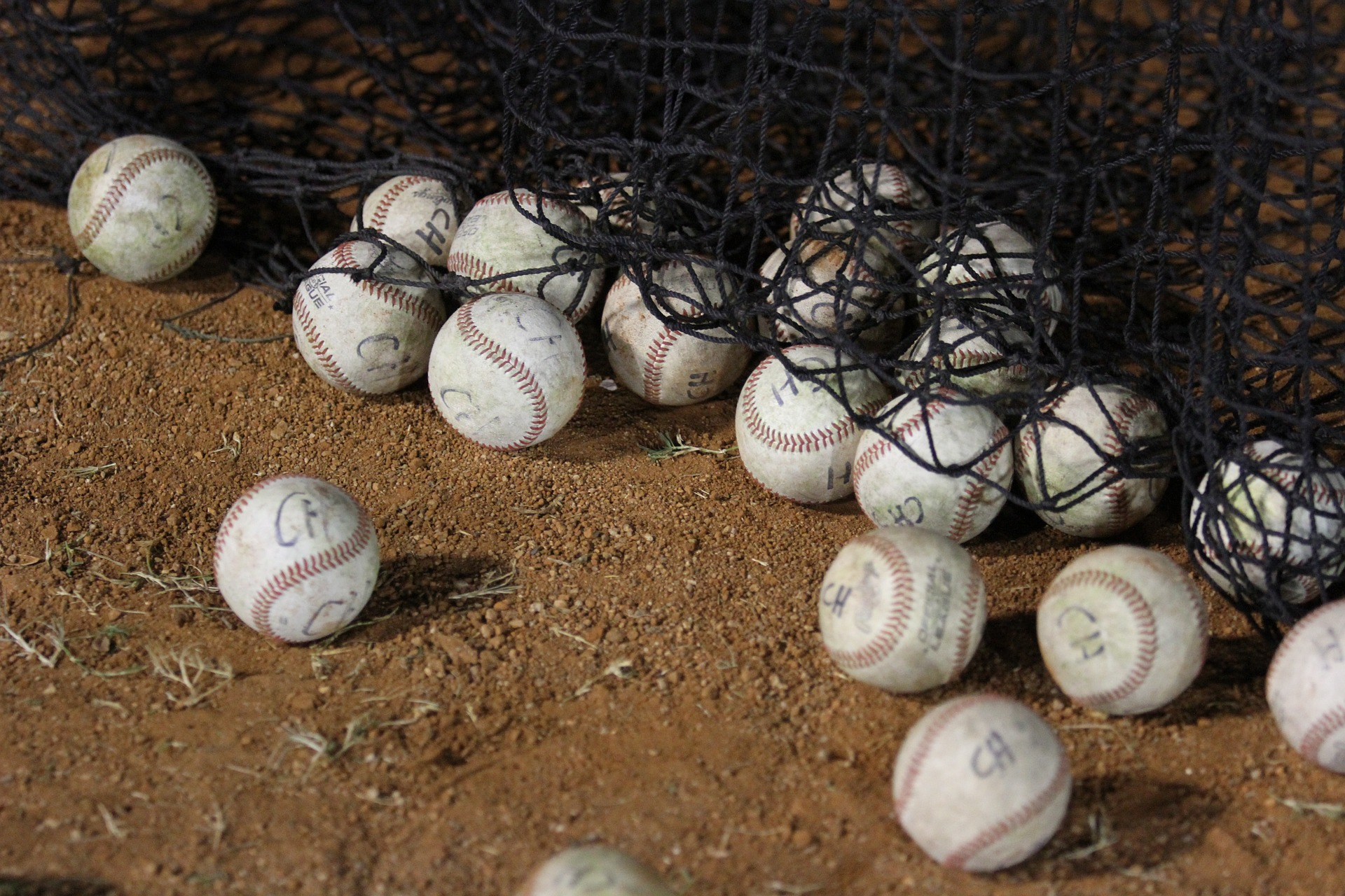 Pitching Lessons: The Importance of Off Season Training